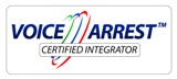 VoiceArrest Certified Integrator